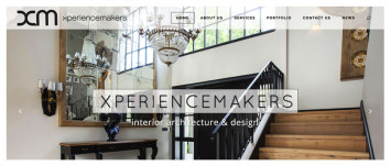 Xperiencemakers - Interior Architects