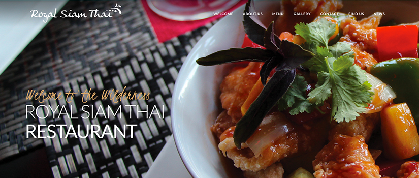 The Royal Siam Thai Restaurant
